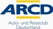 Logo Auto- und Reiseclub Deutschland
