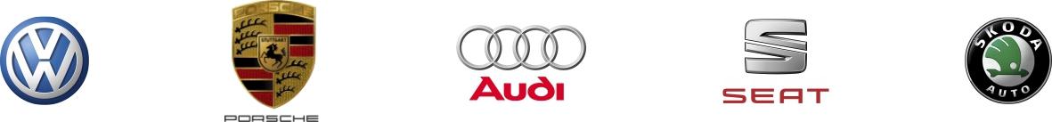Logos Automarken