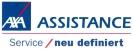 Logo Axa Versicherungen