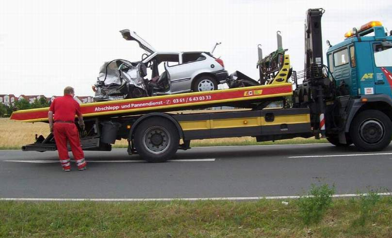 Autohilfe Thüringen Entsorgung