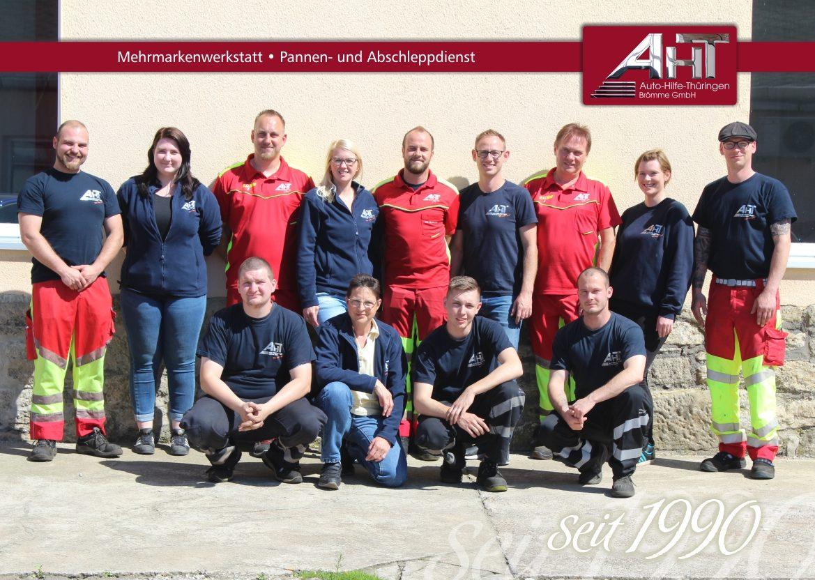 Team Autohilfe Thüringen